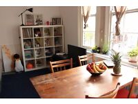 DOUBLE ROOM / IDEAL FOR COUPLES /2 BED FLAT / HACKNEY CENTRAL STATION / MARE ST / NO ADMIN FEES!