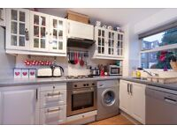 SW17 6AJ - SET IN A PRIVATE DEVELOPMENT THIS PERFECT SIZE ONE BEDROOM FLAT WITH SEPARATE LIVING ROOM