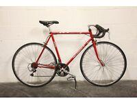 Vintage Men's & Ladies PEUGEOT Racing Road Bikes - Restored Classics - REYNOLDS 501 & 531 RALEIGH