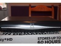 Sky HD Box DRX 890 drx890 sky plus+ box