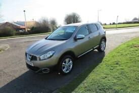 NISSAN QASHQAI 1.5 ACENTA DCI,2011Alloys,Air Con,Cruise Control,Parking Sensors,Privacy Glass,54mpg