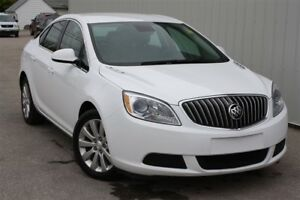 2017 Buick Verano Base, Keyless entry, OnStar, Alloy wheels