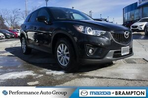 2013 Mazda CX-5 GS|REAR VIEW CAM|HEATED SEATS|ALLOYS