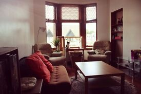 Single room available in West End flatshare; Great for students, also good for everyone else.
