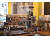 FT / PT Barista & Front of House for Speciality Coffee Shop - Hackney (Stoke Newington) £7-£10