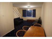 Lee SE12. Light, Modern & Spacious 2 Bed Furnished Maisonette on Quiet Residential Street