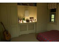 Exceptional Double Room in Beautiful Maisonette Apartement