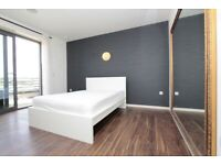 BRAND NEW DOUBLE FOR COUPLE WITH BALCONY IN E14 WITH ZERO DEPOSIT AVAILABLE