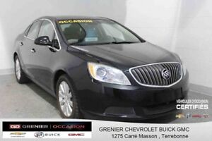 2012 Buick VERANO CX JAMAIS ACCIDENTER