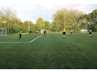 CLAPHAM junction #football Casual games in South London