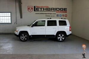 2017 Jeep Patriot North 4x4