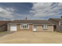 3 Bedroom Detached House to rent Toll Bar Stamford-NO FEES