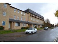 ONE BEDROOM FLAT FOR RENT IN HOLYOAKE COURT, OFF NEWMARKET ROAD