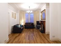 FOUR BEDROOM TERRACE HOUSE AVAILABLE TO RENT IN FINCHLEY