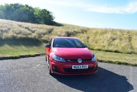 APR Stage 2 VW Golf GTI MK7 Performance Pack