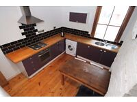 TWO MODERN DOUBLE BEDROOM DUPLEX WITH LARGE KITCHEN - HOUSING BENEFIT CONSIDERED