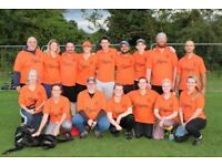 Players (M&F) wanted for social summer sport