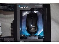 Roccat Kone+ Gaming mouse (Never Used)