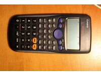 Calculator CASIO fx-83GT PLUS
