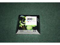 HP 300 XL tri-colour Printer Cartridge