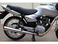2005 Honda CG125cc