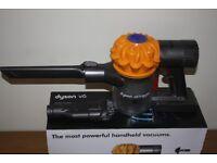 DYSON V6 TRIGGER CORDLESS VACUUM