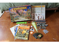 Warhammer Fantasy Battle 4th Edition - Games Workshop