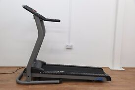JLL Fitness Ltd® D100 Home Treadmill - Ex Showroom Model - Free Delivery - REDUCED PRICE