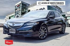 2016 Acura TLX 3.5L SH-AWD w/Tech Pkg Remote Start| Blind Spot| N