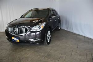2015 Buick Enclave LEATHER GROUP, AWD WITH DVD, PANORAMIC ROOF,