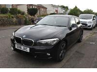 BMW 118 I Auto 2016 - Low mileage, like new!