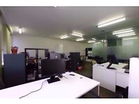 Large Studio w/ High Ceiling Ideal for Creative Professionals - 24/7 Access- 7 mins. to the station