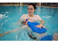 Qualified Swimming Teacher Required