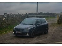 Skoda Fabia VRS 1.4 TSI Mk2 (P/X offers welcome)