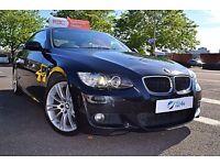 2008 (08) BMW 3 Series 2.0 M Sport Convertible   Yes Cars 4 u Ltd - Portsmouth