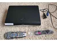 SKY + HD DRX890W 500GB storage with Wifi - Excellent condition