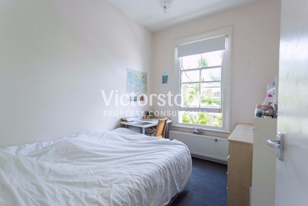 4 BEDROOM***CAMDEN***AVAILABLE