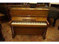 Upright piano ideal for beginner - Tuned & UK delivery available