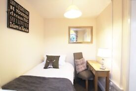 Comfortable Furnished Room with all utility bills included