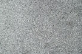 Grey Carpet Offcut