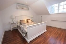 Bright Spacious 1 Bedroom Flat With Private Courtyard and Parking (Includes all bills and internet)