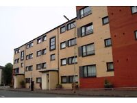 Two Bedroom Part Furnished Apartment on Kennedy Street, Close to Glasgow Caledonian Uni (ACT 35)