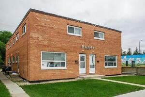 Ample Space in One-Of-A-Kind Townhome in St. Vital