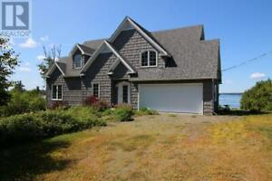 139 Lighthouse Road Wilsons Beach, New Brunswick