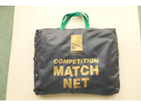 Fishing. Competition Match Net
