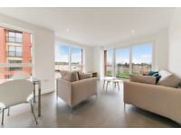 BRAND NEW VACANT 2 BED 2 BATH - COLINDALE GARDENS NW9 - COLINDALE WEMBLEY EDGWARE HARROW BRENT CROSS