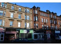 2 Bed Flat on Maryhill Road