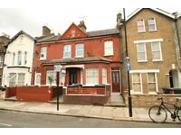 Furnished 1 Bedroom Garden Flat With Own Entrance Close to Seven Sisters and Tottenham Hale Stations