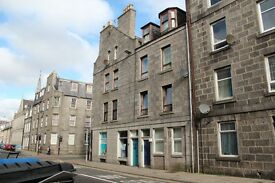 1/2 Bedroom Flat in Charlotte Street, Aberdeen