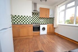 A modern first floor one bedroom flat situated in Bounds Green, N11